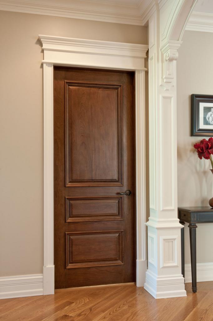 Vyberte si tie správne dvere