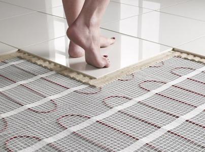 Je lepšie podlahové vykurovanie alebo radiátor?
