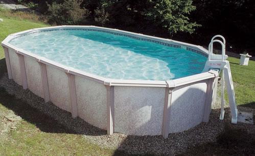 Pomôžeme Vám s výberom bazénu