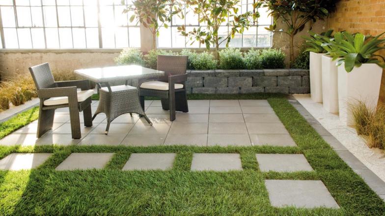 Aktuálne trendy zámkových dlažieb a záhradných platní