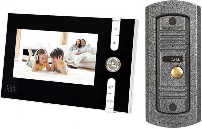 Domový videotelefón